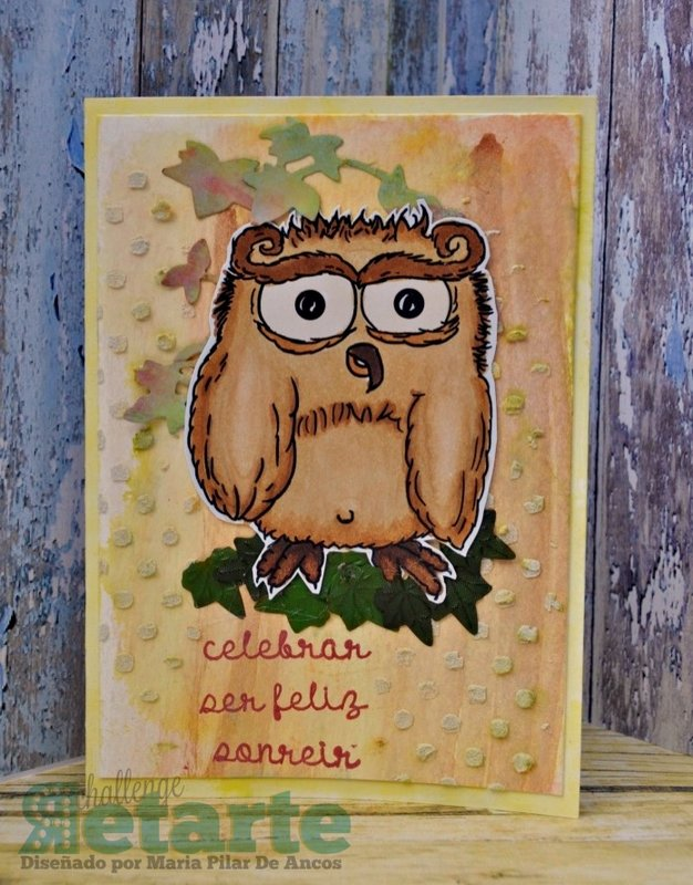 Limited Runs Stamps Owl