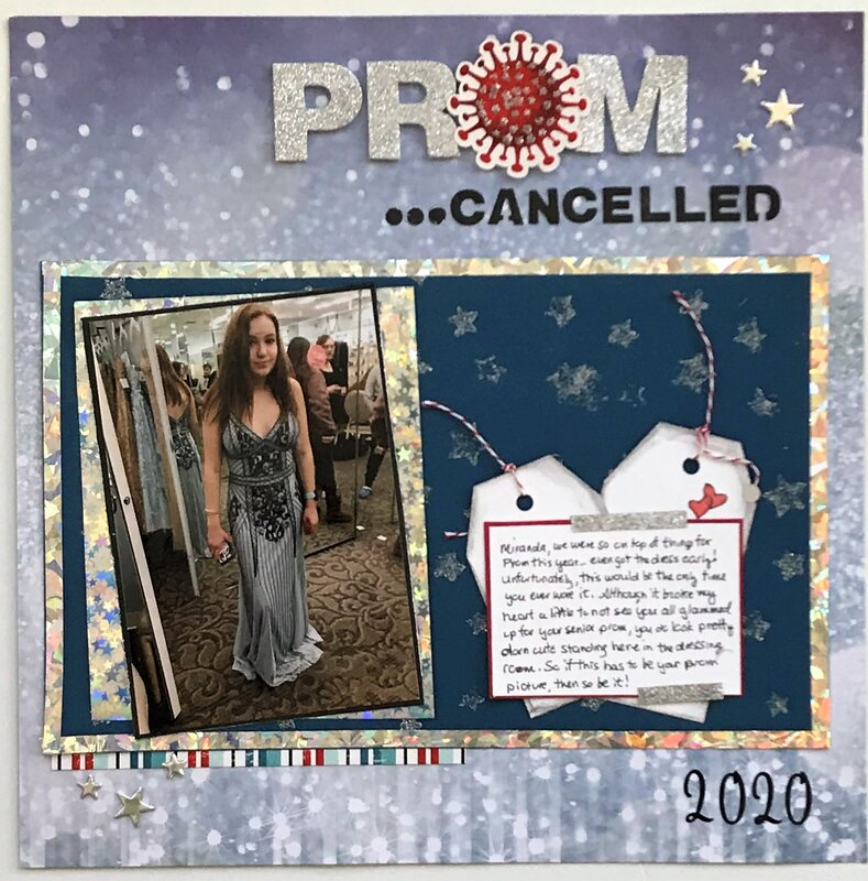 Prom...cancelled