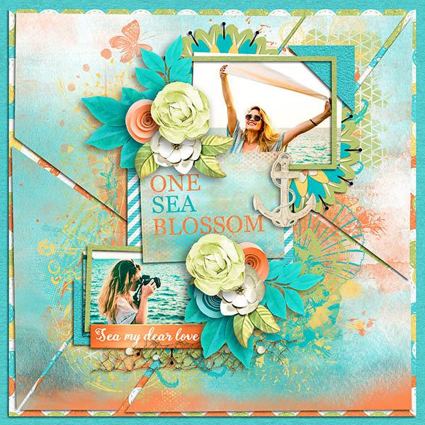 Sea Blossom