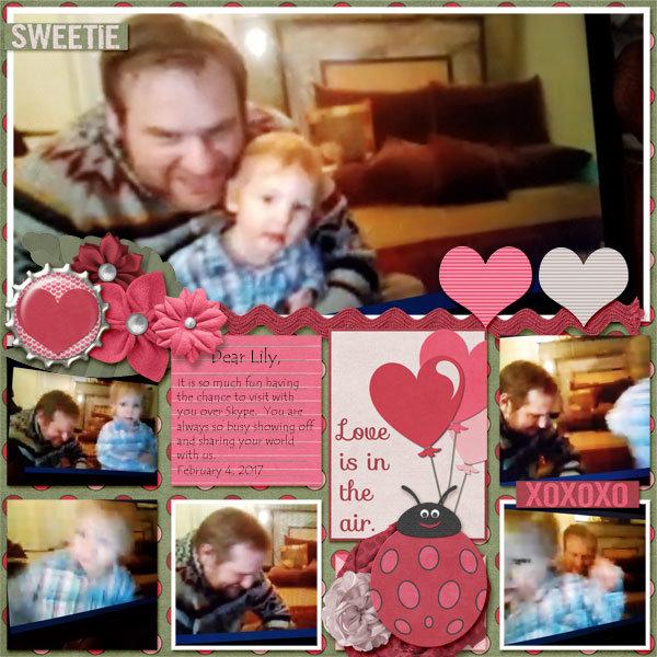Love Skype