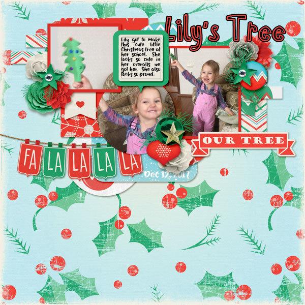 Lily's Tree
