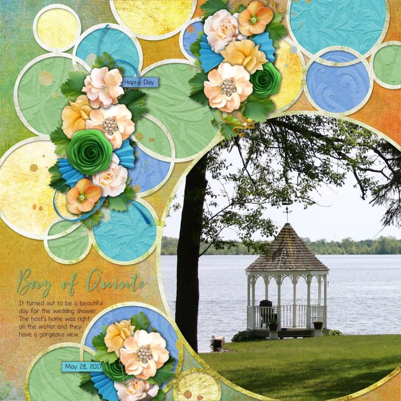 BooLand Designs - This Sunny Day