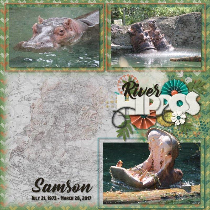 Connie Prince - Kingdom Of Animals