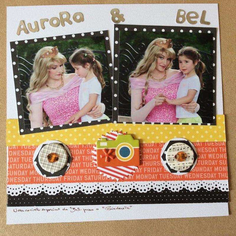 AURORA & BEL