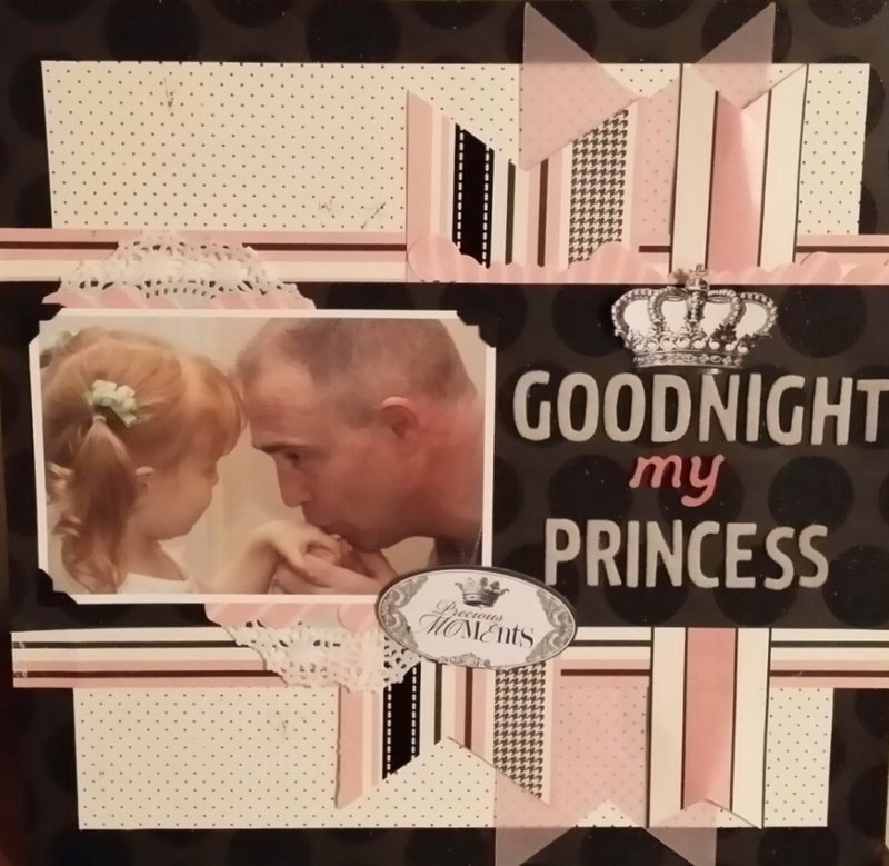 Goodnight my Princess