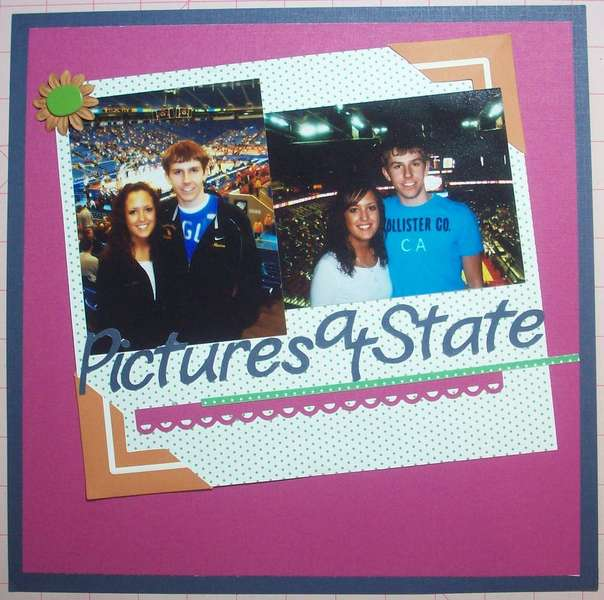 Picture at State
