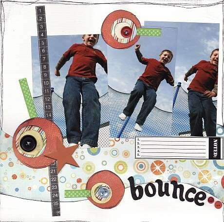 **Bounce**