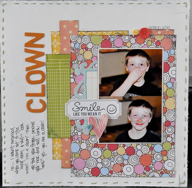 Clown 2010