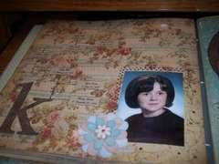 Aunt Kathy p.1