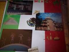 Mexican Pavillion