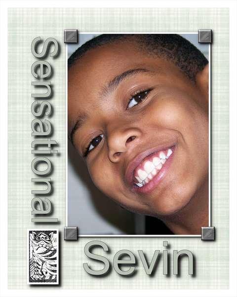 Sensational Sevin