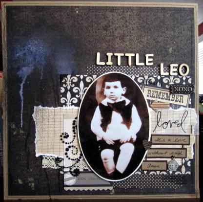 Little Leo