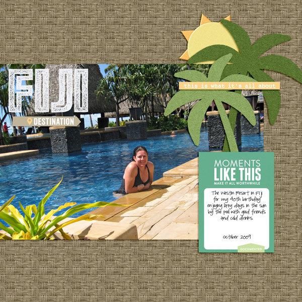 destination Fiji