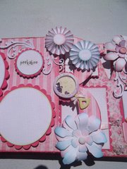 Baby Girl Word album