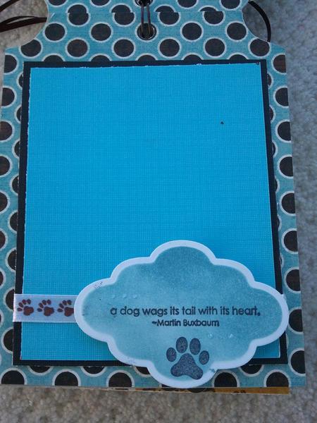 Our Dog mini album
