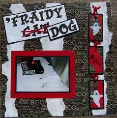 'Fraidy Dog