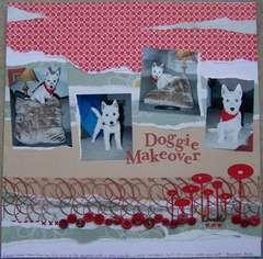 Doggie Makeover