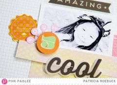 Cool Kid | Pink Paislee