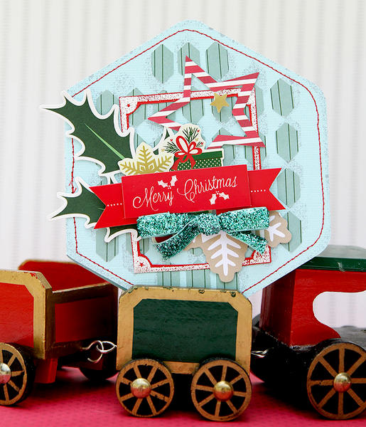 Merry Christmas *American Crafts*