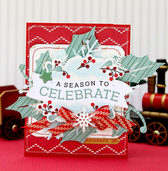 A Season to Celebrate *American Crafts*