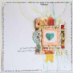 I {Heart} Art