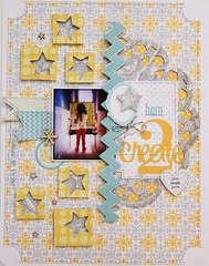Born 2 Create *Lily Bee*