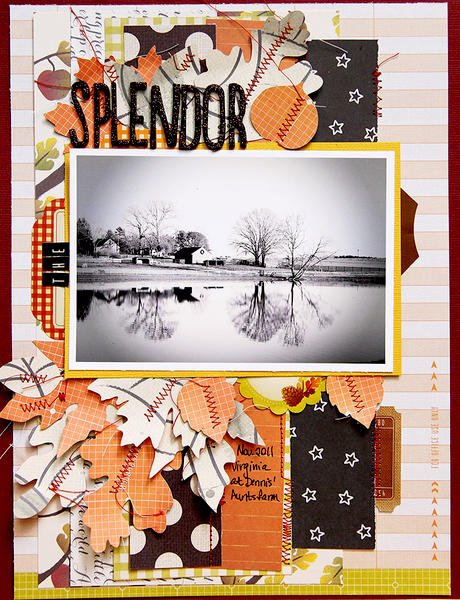 The Splendor *American Crafts*