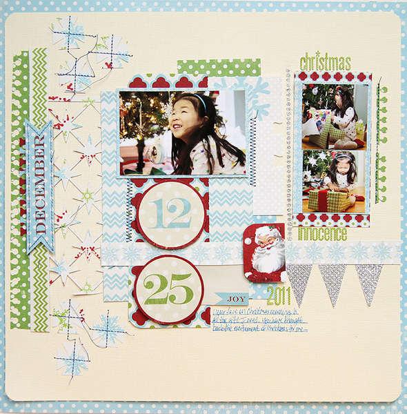 Christmas Innocence *Lily Bee*