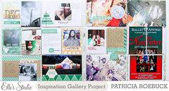 Project Life, Week 48 | Elle's Studio
