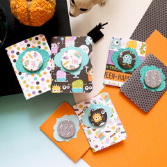 Trick or Treat Notebooks