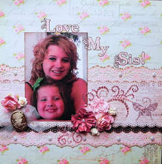 Love My Sis! **Funtoolas**