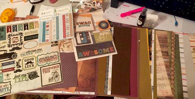 Jan. kit paper