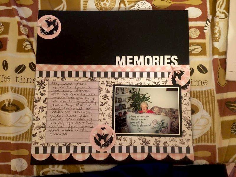 Memories  #72