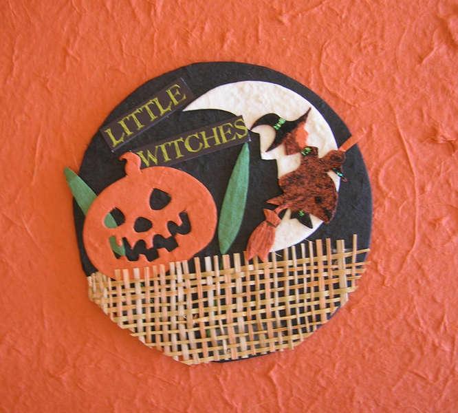 Swap Halloween (CD alterado)