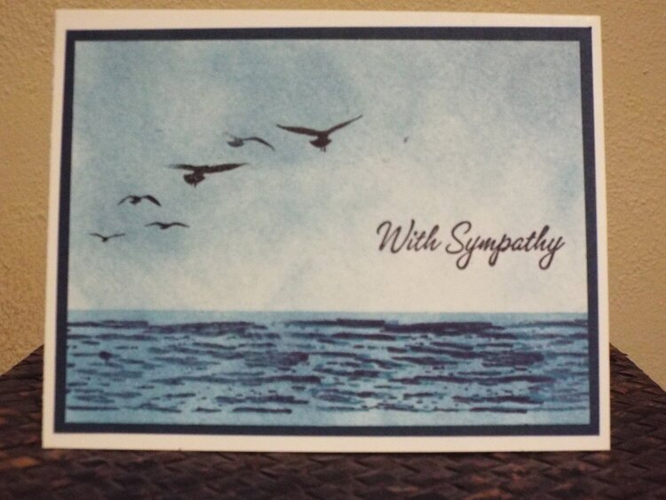 High Tide Sympathy