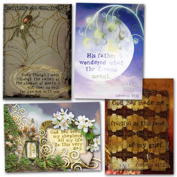 2009 Artist Trading Card Series