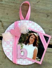 Altered CD for BETHANEY