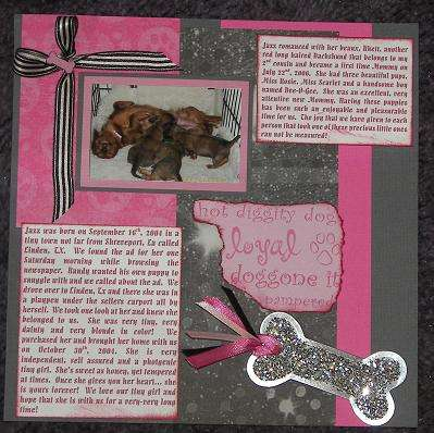 """JAZZ"" Page 2"