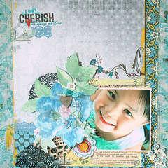i will cherish
