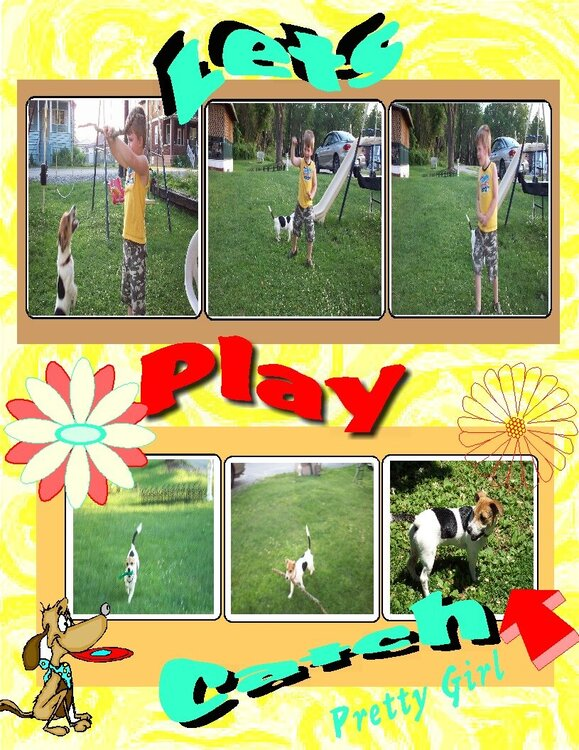 lets play catch