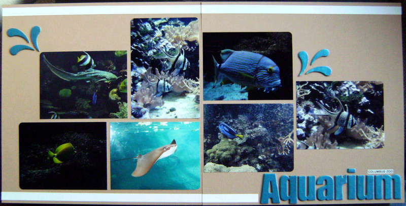 Columbus Zoo Aquarium