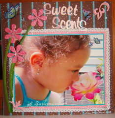 Sweet Scents of Summer
