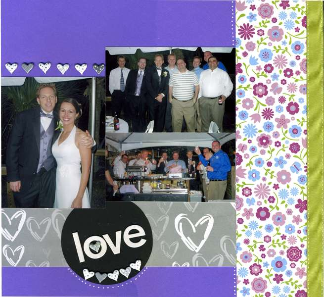 Ziemba's Wedding page 2