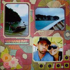Ao Nang Bay