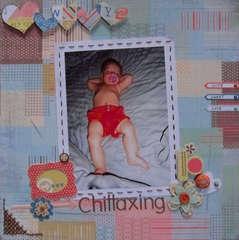 Chillaxing