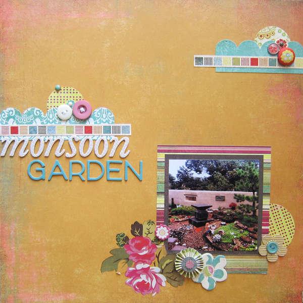 Monsoon Garden