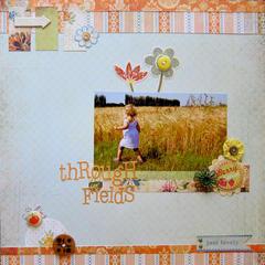 Through Fields