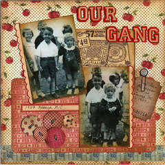 Our Gang - 1937