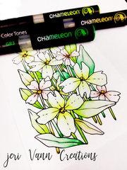 ADORNit Coloring Sheet