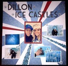 Dillon Ice Castles